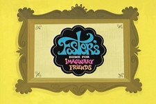 Foster's Home for Imaginary Friends Episode Guide Logo
