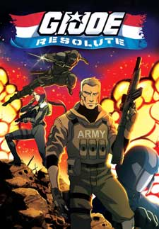 G.I. Joe: Resolute, Part 2 Cartoon Picture