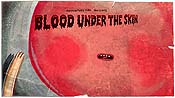 Blood Under The Skin Cartoon Picture