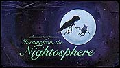 It Came From The Nightosphere Picture To Cartoon