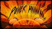 Power Animal Cartoon Picture