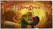 Slow Love Cartoon Picture