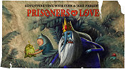 Prisoners Of Love Free Cartoon Picture