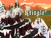 Kamp Kringle The Cartoon Pictures