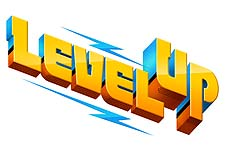 Level Up Episode Guide Logo