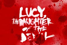 Lucy: Daughter of the Devil Episode Guide Logo
