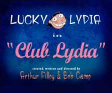Club Lydia Cartoon Funny Pictures