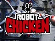 Robot Chicken's DP Christmas Special Picture Of Cartoon