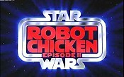 Robot Chicken: Star Wars Episode II Cartoon Picture