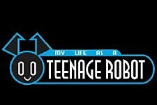 My Life as a Teenage Robot Episode Guide Logo