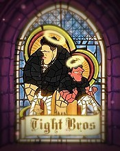 Tight Bros. (Series) Picture Of Cartoon