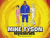 Mike Tyson Mysteries (Series) Pictures In Cartoon