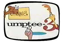 Channel Umptee-3 Episode Guide Logo