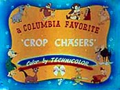 Crop Chasers Cartoon Pictures