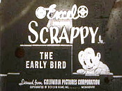 The Early Bird The Cartoon Pictures