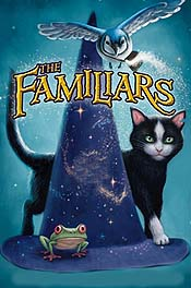 The Familiars Picture To Cartoon
