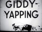 Giddy-Yapping Cartoon Picture