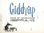 Giddyap Pictures Of Cartoons