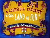 The Land Of Fun The Cartoon Pictures