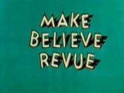 Make Believe Revue Cartoon Picture
