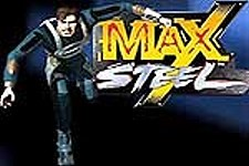 Max Steel Episode Guide Logo