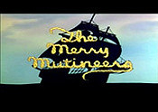 The Merry Mutineers Cartoon Picture