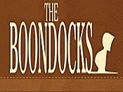 The Boondocks Infamous Halloween Special Unknown Tag: 'pic_title'