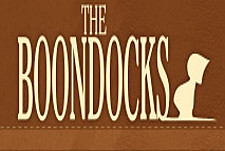 The Boondocks Episode Guide Logo