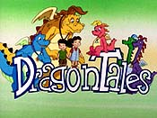 The Greatest Show In Dragon Land Picture Of Cartoon