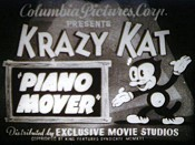 Piano Mover Pictures Of Cartoons