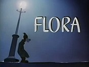 Flora Picture To Cartoon