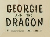 Georgie And The Dragon Cartoon Character Picture