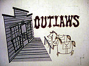 Outlaws Free Cartoon Picture