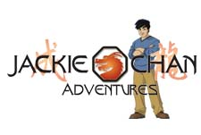 Jackie Chan Adventures Episode Guide Logo