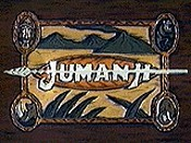 The Law Of Jumanji Cartoon Picture