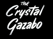 The Crystal Gazebo Cartoon Picture