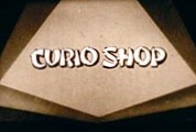 The Curio Shop Cartoon Picture