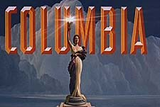 Columbia Pictures Studio Logo