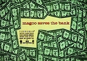 Magoo Saves The Bank