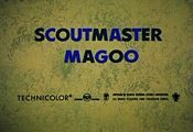 Scoutmaster Magoo Picture Into Cartoon