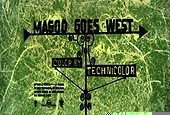 Magoo Goes West Cartoon Picture