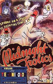 Midnight Frolics Pictures Of Cartoons