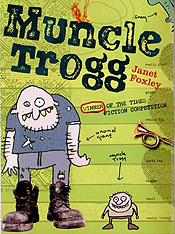 Muncle Trogg Cartoon Picture