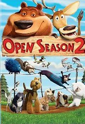 Open Season 2 Free Cartoon Picture