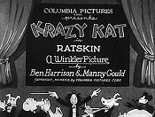 Ratskin Cartoon Picture