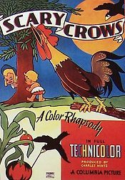 Scary Crows Unknown Tag: 'pic_title'