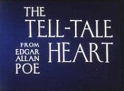The Tell-Tale Heart Cartoon Character Picture