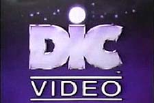 Direct To Video Direct-To-Video Cartoons Logo
