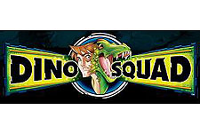 Dino Squad Episode Guide Logo