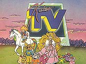Kideo TV (Series) Picture Of Cartoon